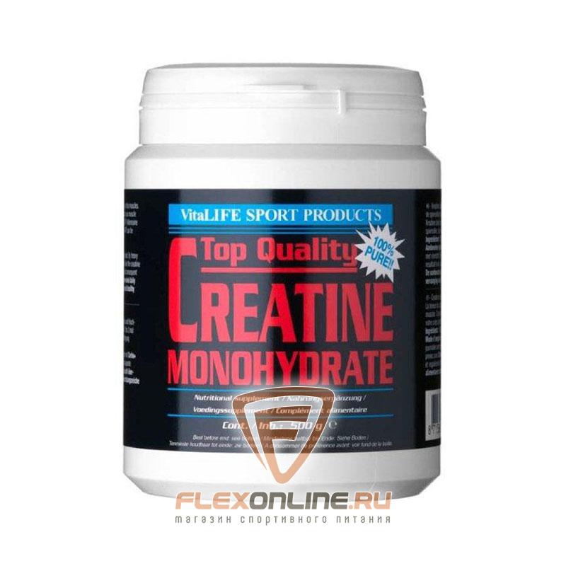 Креатин Creatine Monohydrate от VitaLife