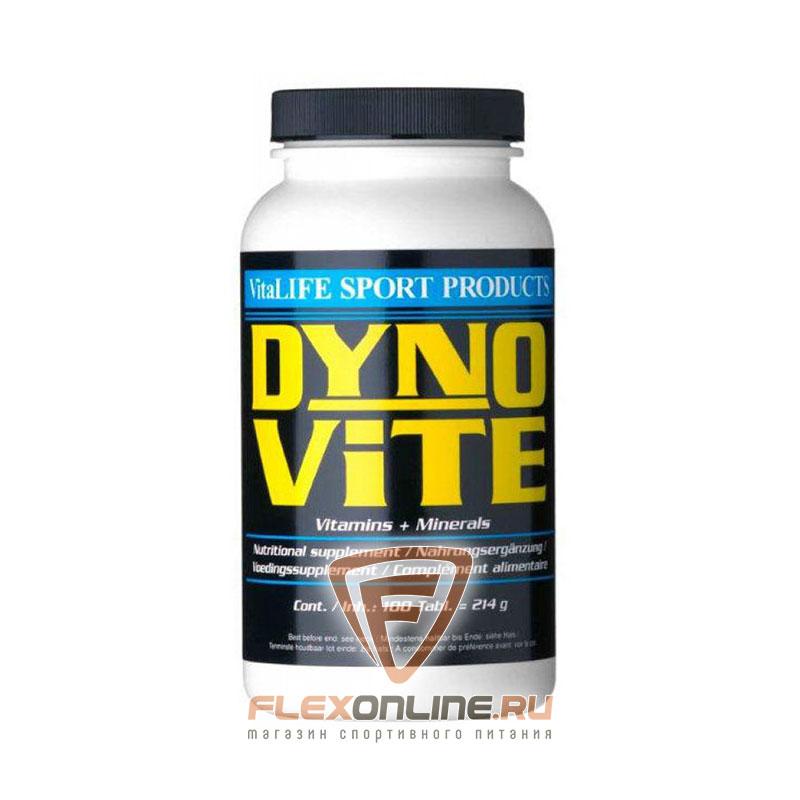 Витамины Dynovite от VitaLife