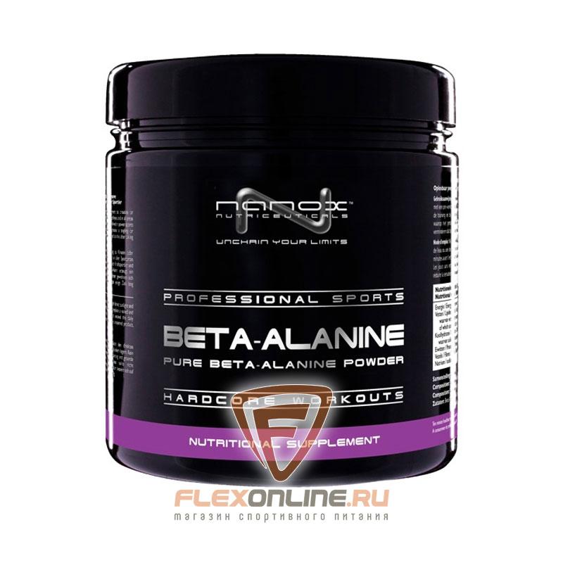 Прочее Beta-Alanine от Nanox
