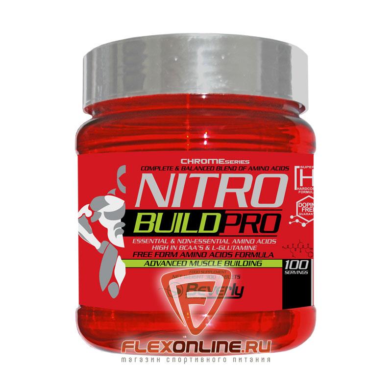 Beverly Nitro BuildPro