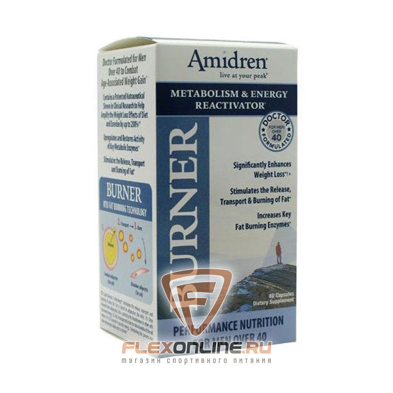 MHP Amidren Burner