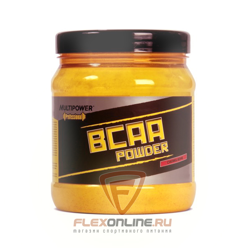 BCAA Professional BCAA Powder от Multipower