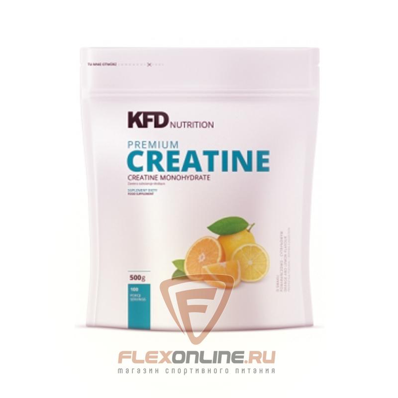 Креатин Premium Creatine 500 от KFD