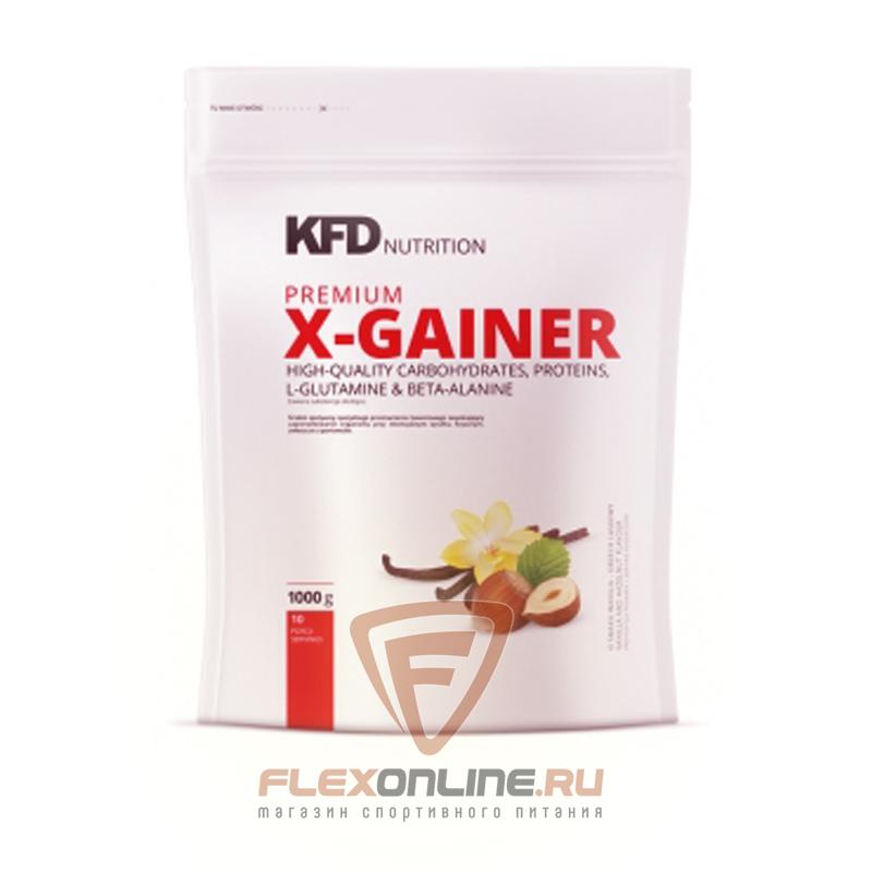 KFD Premuim X-Gainer
