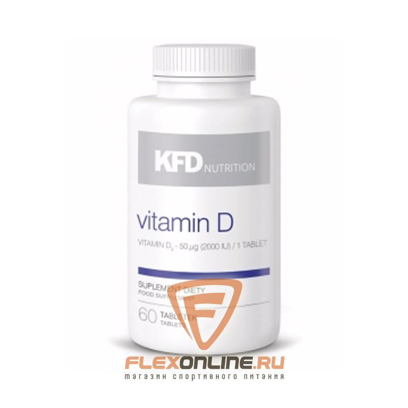 KFD Vitamin D