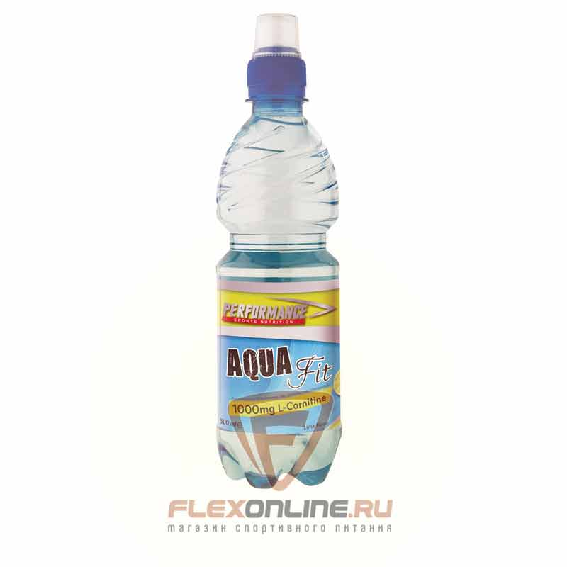 Performance Aqua Fit