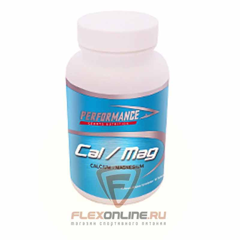 Performance Cal/Mag