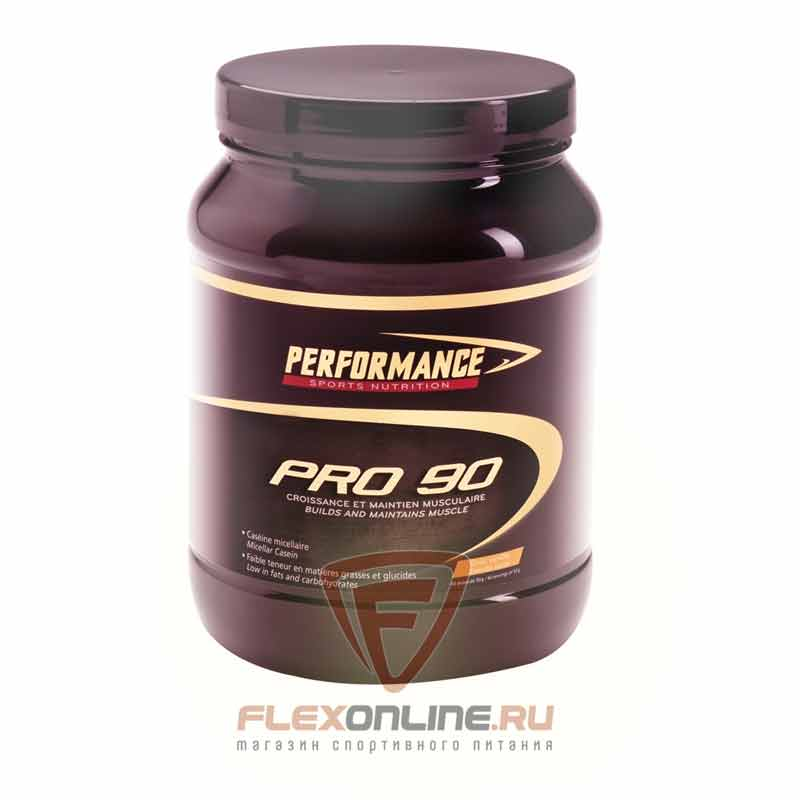 Performance Pro 90