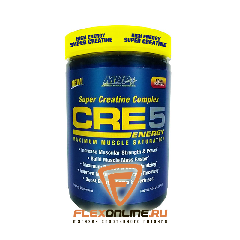 MHP CRE 5 Energy