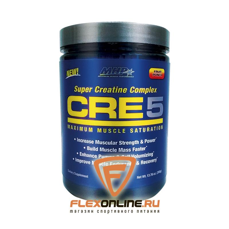 MHP CRE 5