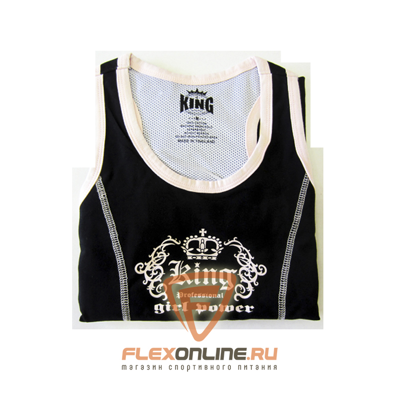 Одежда Женский топик от King