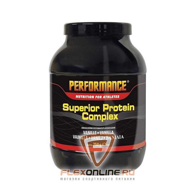 Протеин Superior Protein Complex от Performance