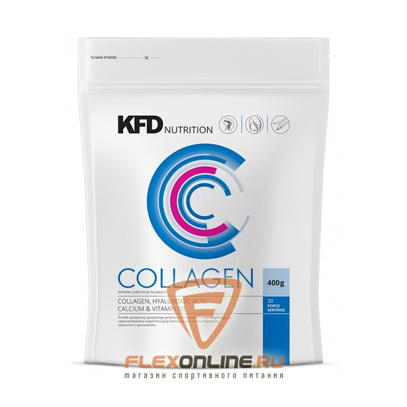 Суставы и связки Collagen от KFD