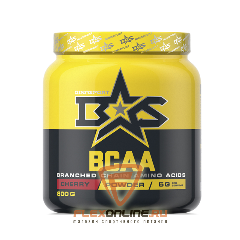 BCAA BCAA Powder от Binasport