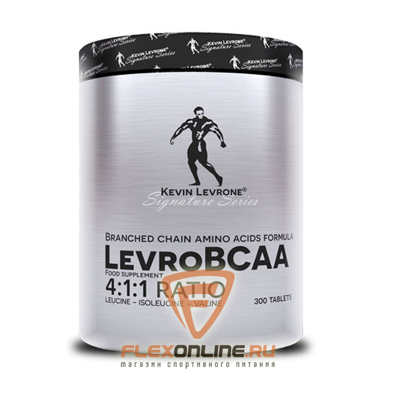 BCAA LevroBCAA  от Kevin Levrone