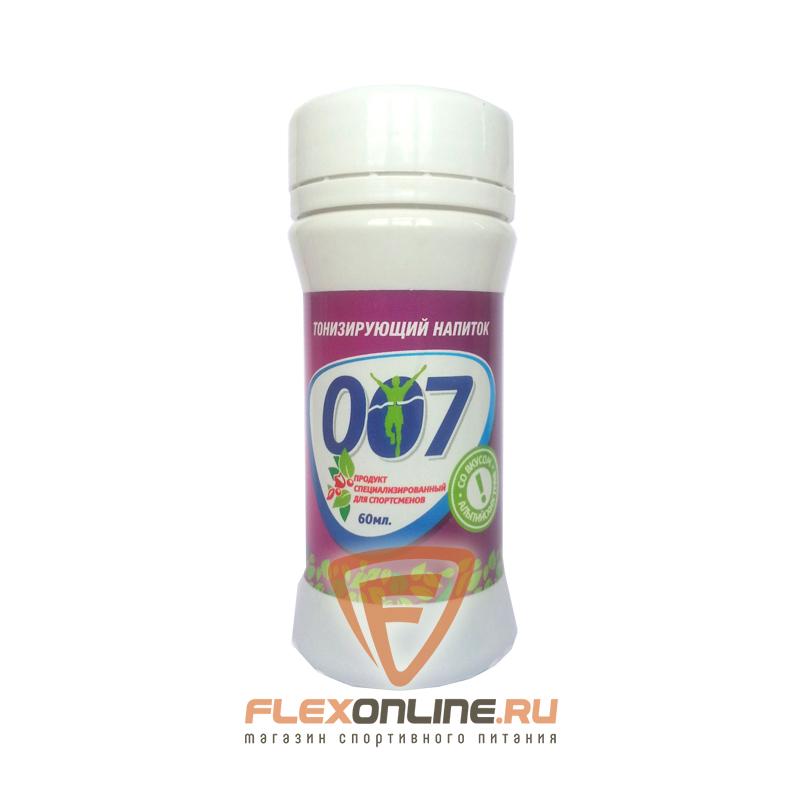 Энергетики Тонус 007 от Binasport