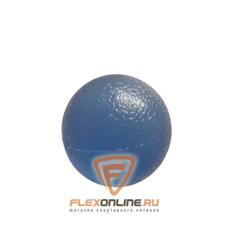 Прочие продукты Эспандер кистевой (мяч) синий от Status