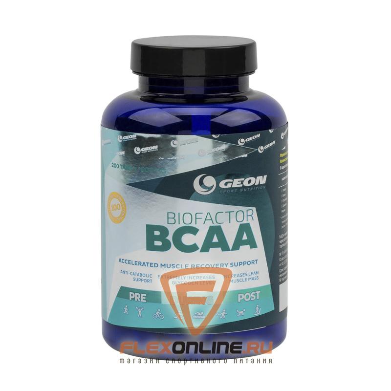 GEON Bio Factor BCAA