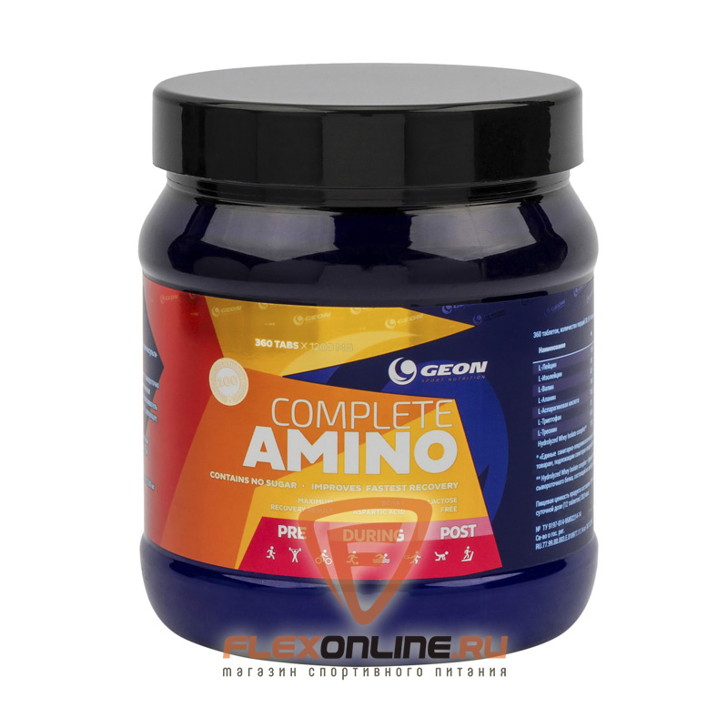 GEON Amino COMPLETE