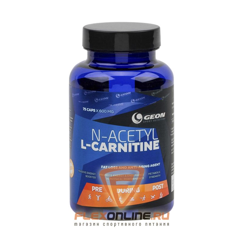 GEON N-Acetyl-L-Carnitine