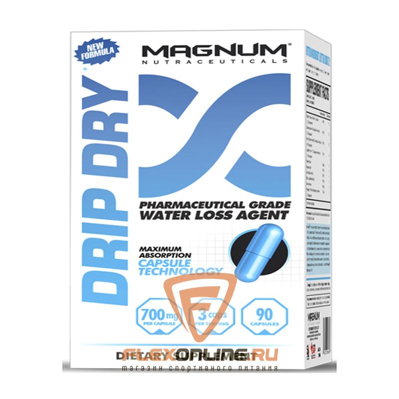 Magnum Drip Dry