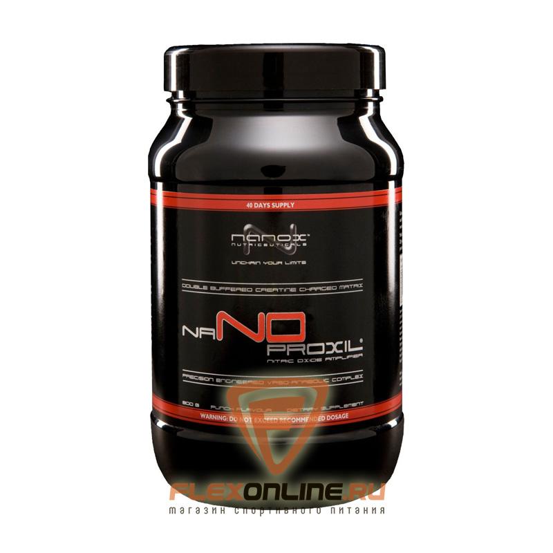 Nanox Nanoproxil