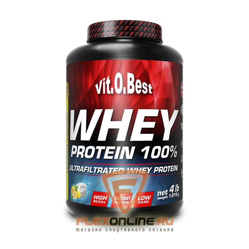 Vit.O.Best Whey Protein