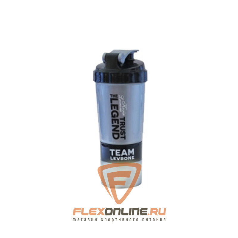 Шейкеры и фляжки Shaker 500ml HQ Team Levrone от Kevin Levrone
