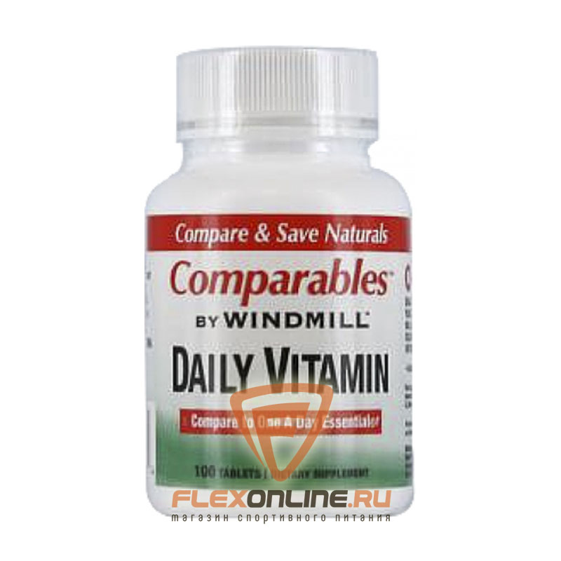 Windmill Daily Vitamin