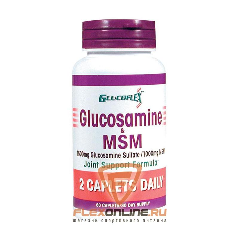 Windmill Glucosamine & MSM