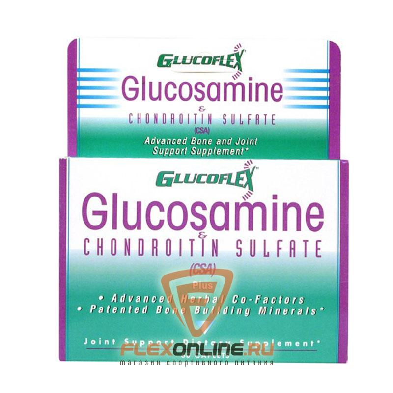 Суставы и связки Glucosamine Chondroitin sulfate от Windmill