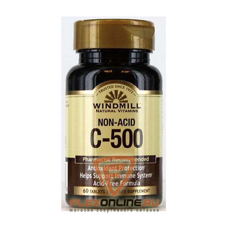 Windmill C-500 Non Acid