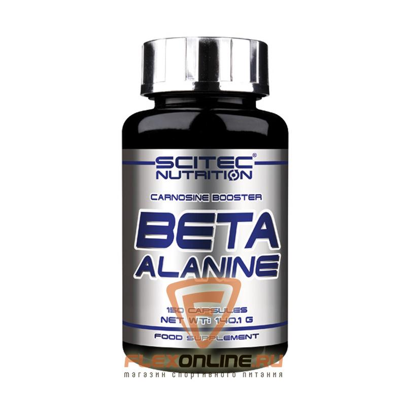 Scitec Beta Alanine