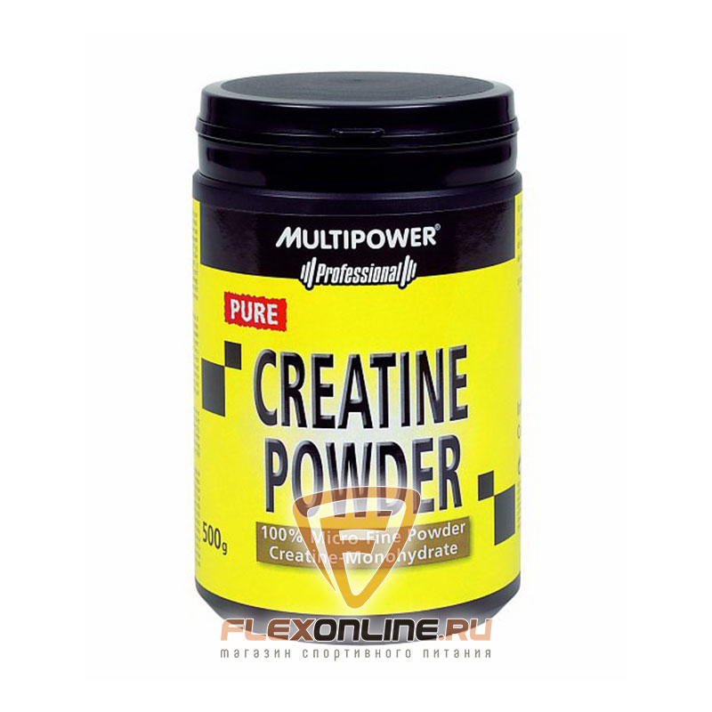 Креатин Creatine Powder от Multipower