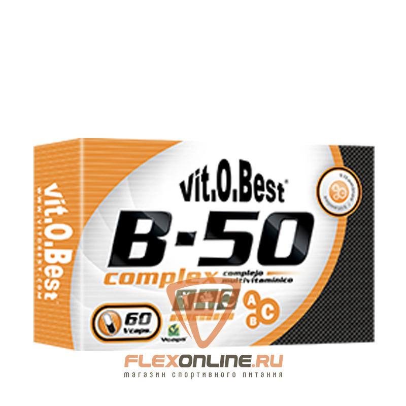 Vit.O.Best B-50 Complex