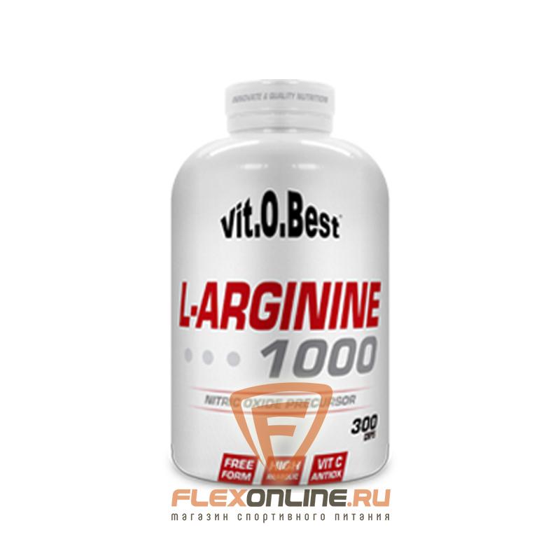 Vit.O.Best L-Arginine 1000