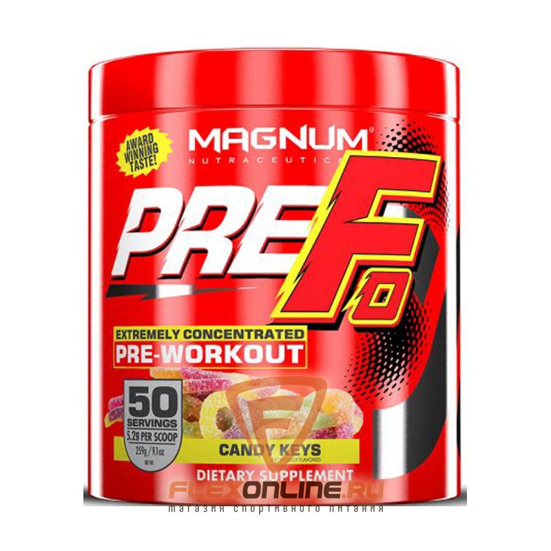 Magnum PreFo