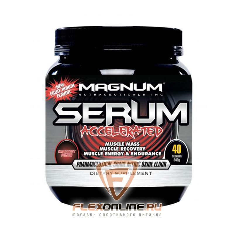 Magnum Serum