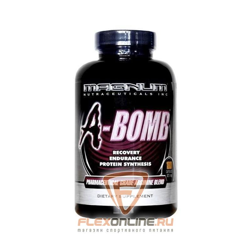 Magnum A-bomb