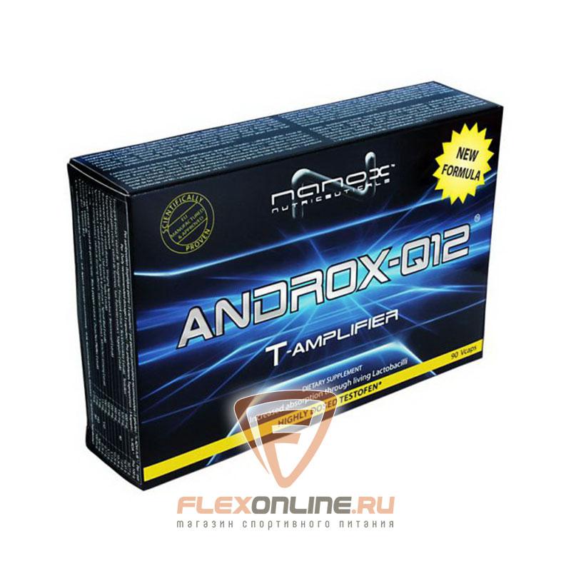 Nanox Androx - Q12