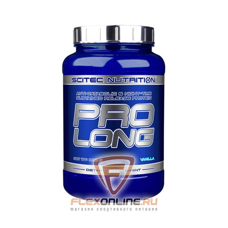 Протеин Pro Long от Scitec