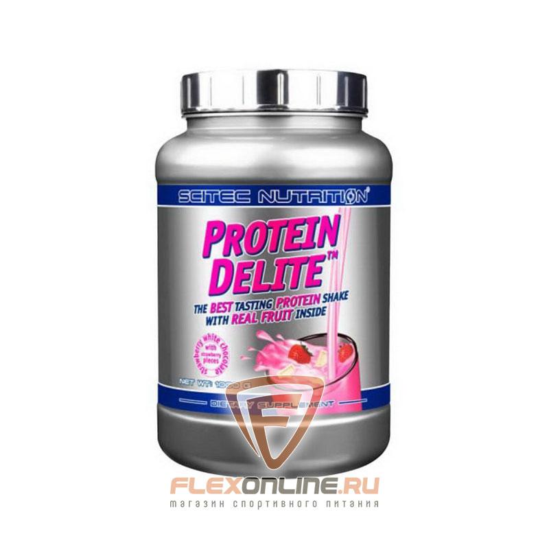 Scitec Protein Delite