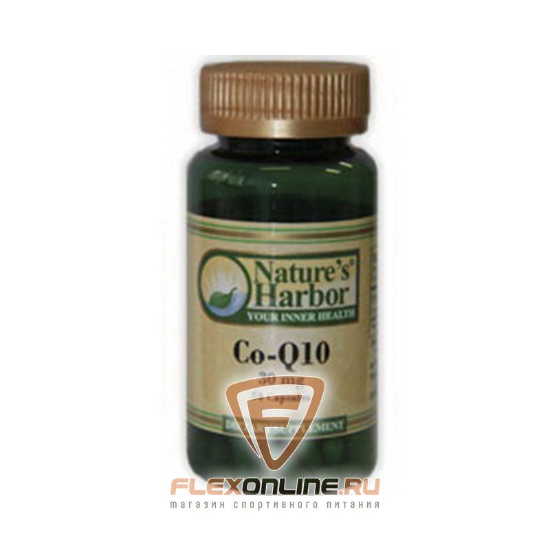Прочие продукты Co-Q10 - 30 mg от Nature