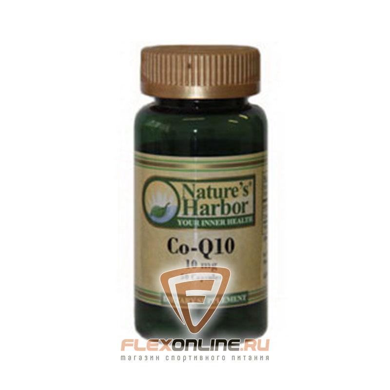 Прочие продукты Co-Q10 -10 mg от Nature