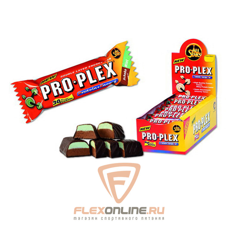 All Stars Pro-Plex Bar