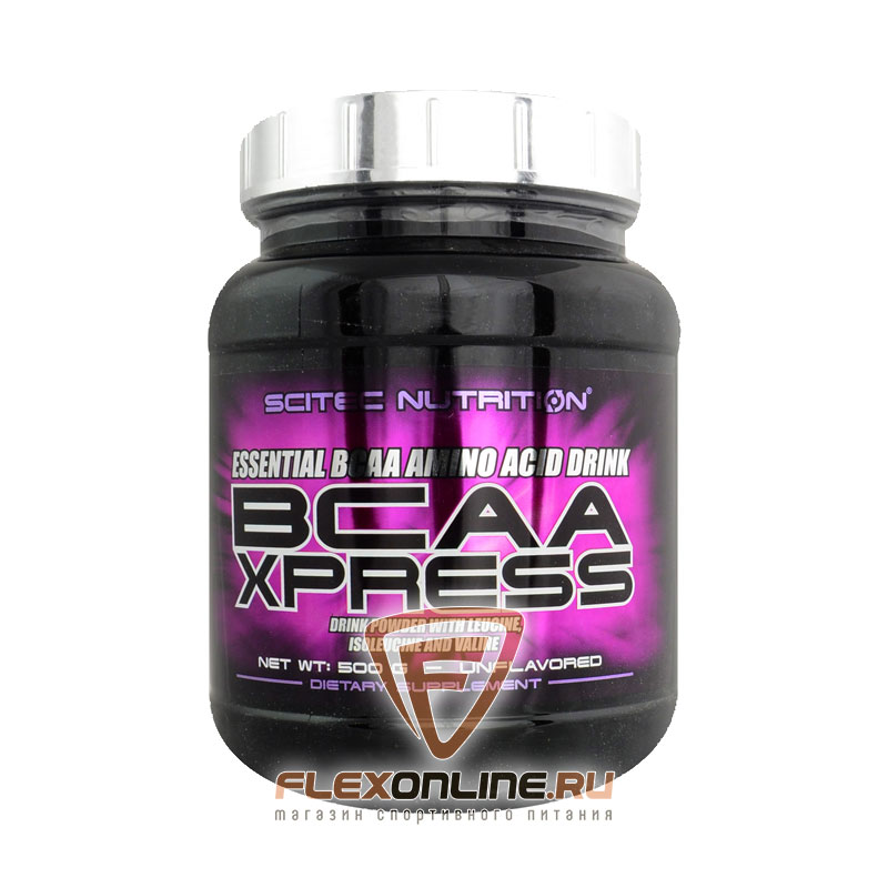 BCAA BCAA Xpress Unflavored от Scitec