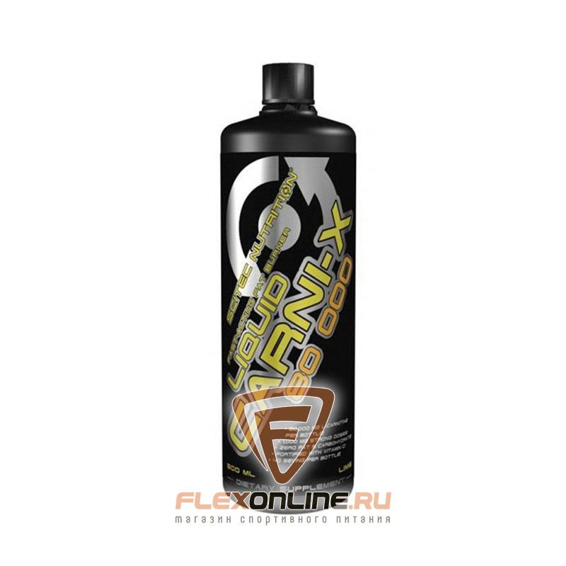 Scitec Liquid Carni-X 80.000