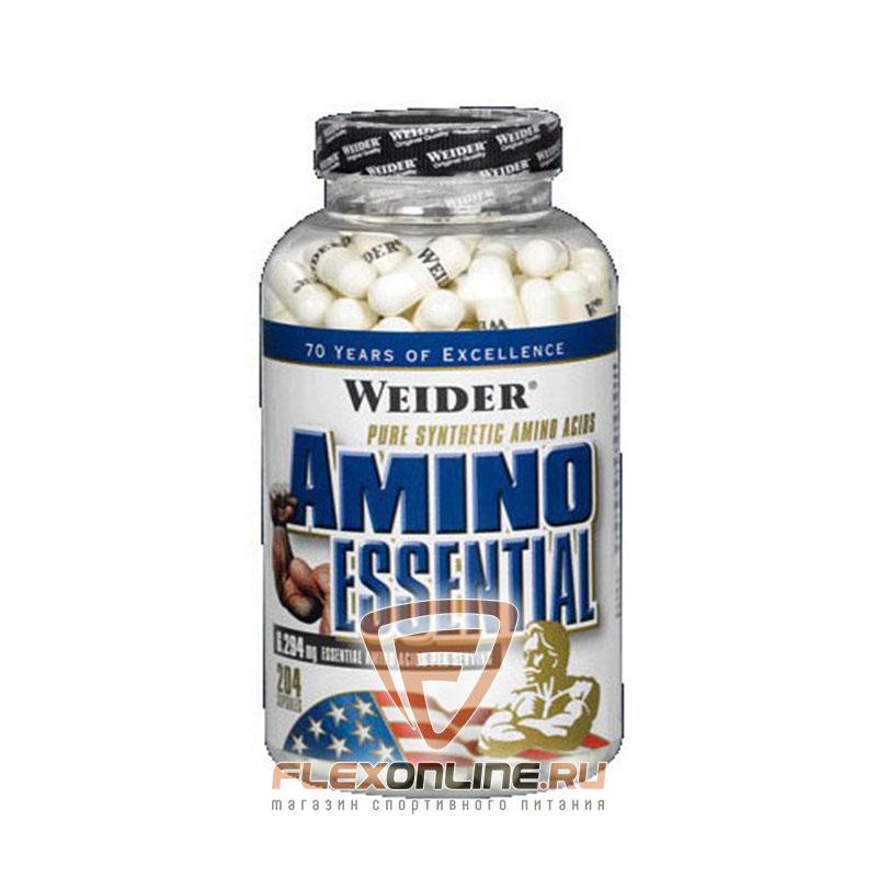 Аминокислоты Amino Essential от Weider