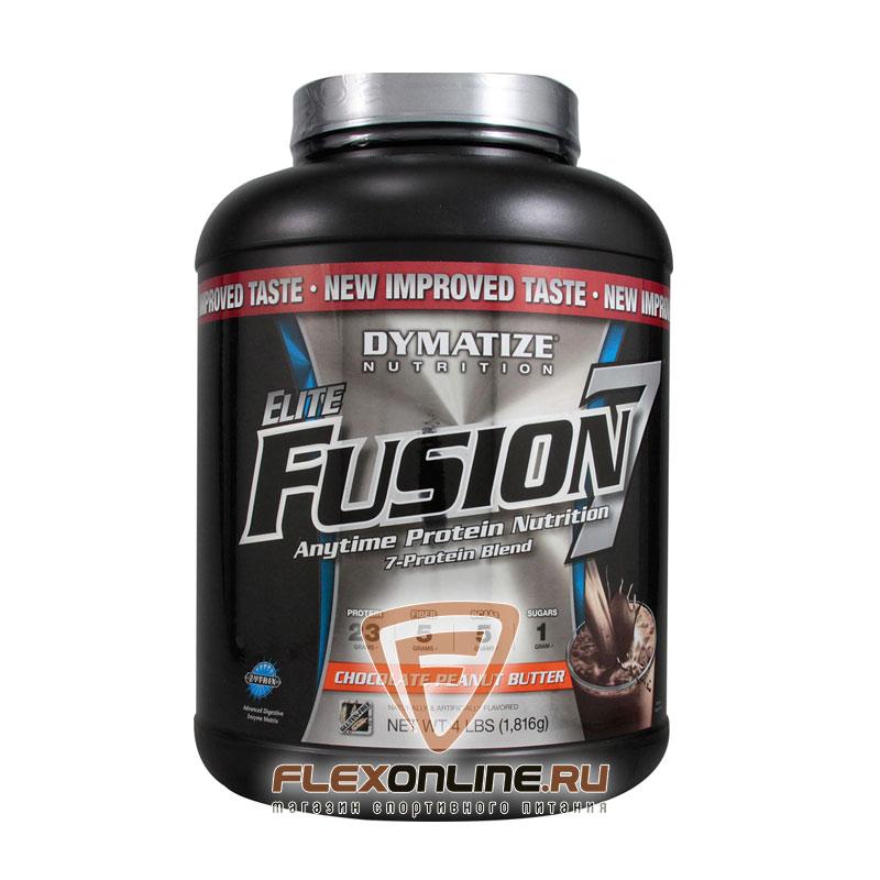 fusion протеин купить
