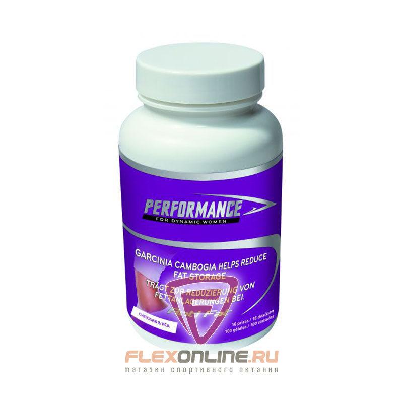 Performance Anti Fat